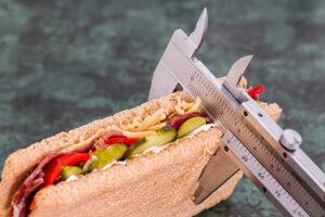 Kalorier i mad